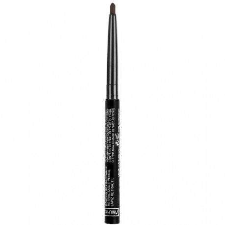 Fashion Make-Up - Crayon yeux retractable n°04 Caramel