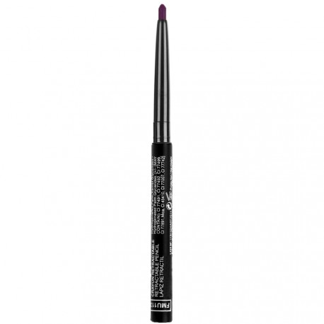 Fashion Make-Up - Crayon yeux retractable n°17 Aubergine