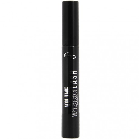 Cosmod - Mascara Volume lash Waterproof Noir Tenue Intense - 10 ml