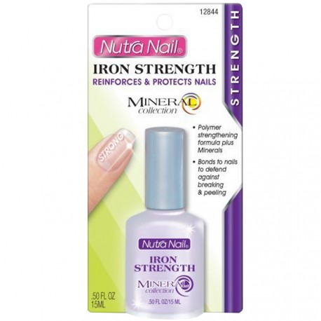 Nutra Nail - Mineral collection Soin Fortifiant - 15ml