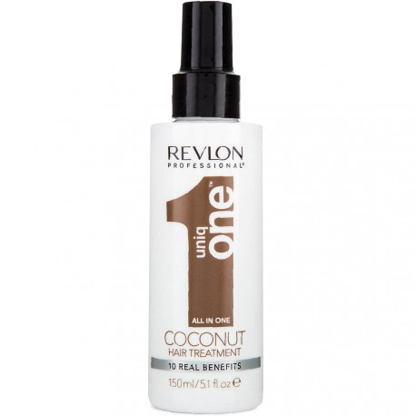 Revlon - Uniq One Traitement spray Capillaire 10 Bienfaits Reels - 150ml