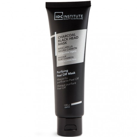 IDC Institute - Masque peel off au Charbon noir - 120ml