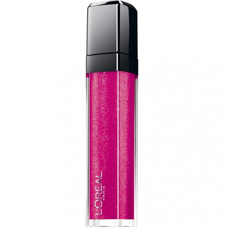 L'Oréal - Méga Gloss infaillible xtreme resist 504 My sky is the limit