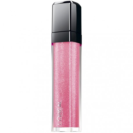 L'Oréal - Méga Gloss infaillible xtreme resist 509 You know you love me