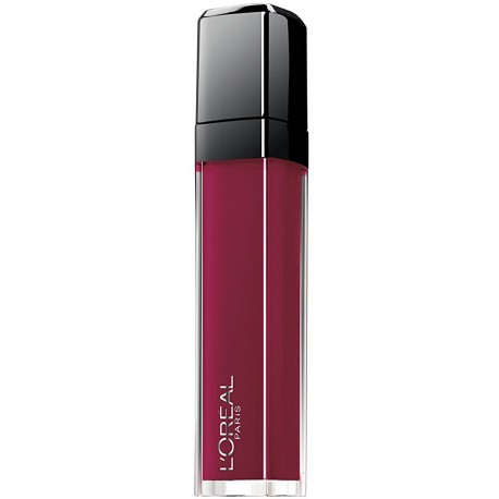 L'Oréal - Méga Gloss infaillible mat 407 smoke me up