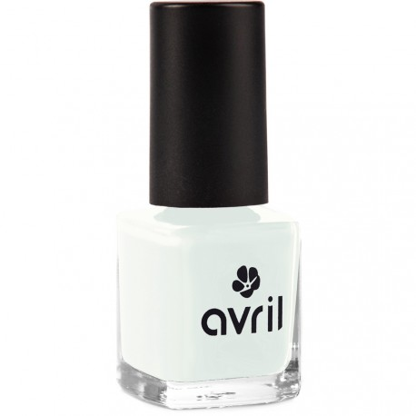 Avril - Vernis à ongles Banquise n°700 - 7ml