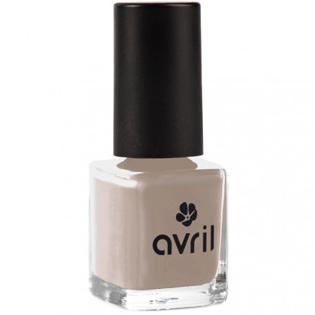 Avril - Vernis à ongles Taupe n°656 - 7ml