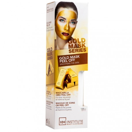 IDC Institute - Gold mask series Masque peel-off  - 120ml