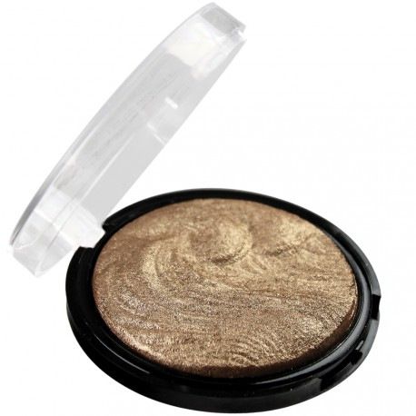 technic - Get Gorgeous Poudre illuminatrice Gold - 8g