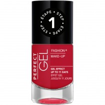 Fashion Make-Up - Perfect Gel Vernis Etape 1 n°13 Glamour - 10ml