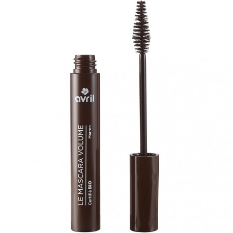Avril beauté - Mascara volume Marron - 10ml