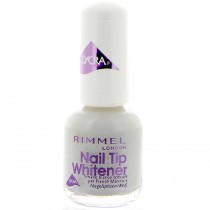 Rimmel - French manicure Vernis Blanc bout d'ongle - 8ml