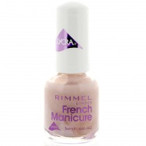Rimmel - French manicure Vernis French rose 442 - 8ml