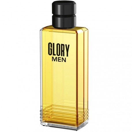 New world - Glory men eau de toilette - 100ml