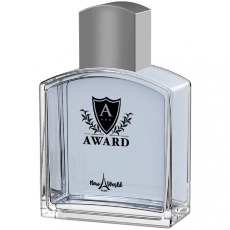 New World Award eau de toilette - 100ml