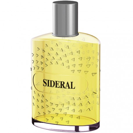 New World - Sideral - eau de toilette - 100ml