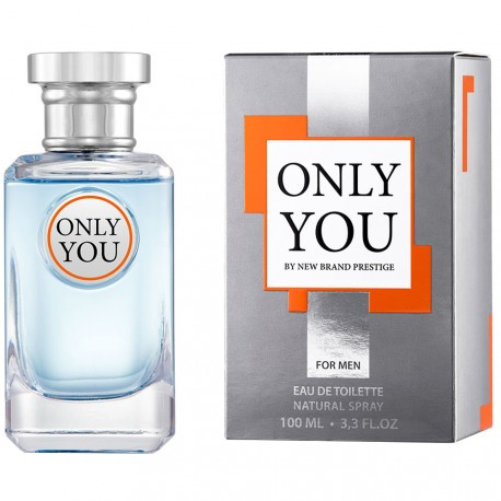 NB prestige - Only you - eau de toilette homme - 100ml