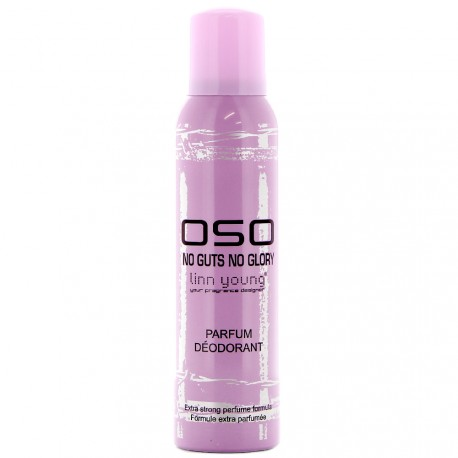 Linn Young - Oso Déodorant spray femme - 150ml
