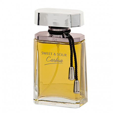 Linn Young - Sweet and Sour Carbon eau de toilette homme - 100ml