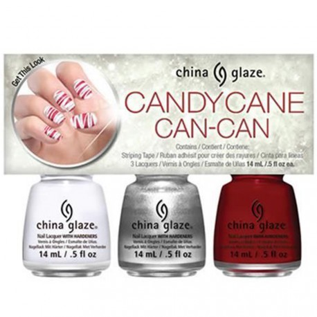 China Glaze - Kit