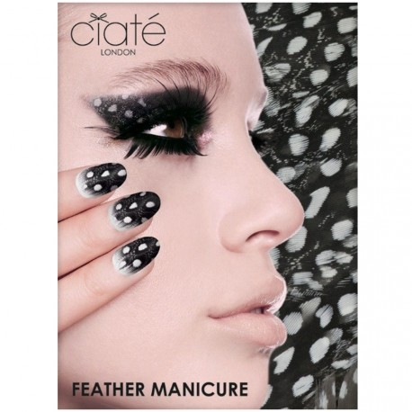 Ciaté - Kit Manucure Plume - What a Hoo