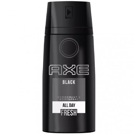 Axe - Déodorant BodySpray Black - 150ml