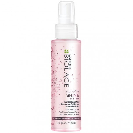 Matrix Biolage - Sugar shine System Brume de Brillance Cheveux normaux à ternes - 125ml