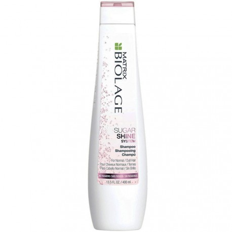 Matrix Biolage - Sugar Shine System Shampooing Cheveux normaux à ternes - 250ml