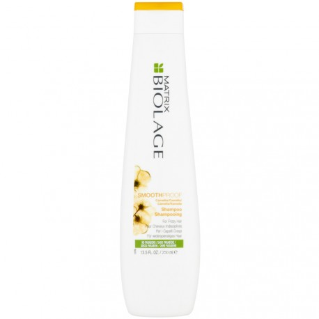 Matrix Biolage - SmoothProof Shampooing Cheveux indisciplinés - 250ml