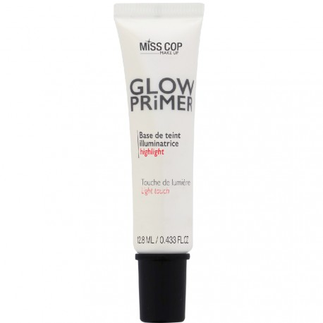 Miss cop - Glow primer base de teint illuminatrice - 12,8ml