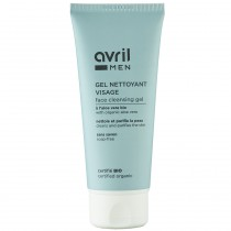 Avril men - Gel nettoyant visage - 100ml