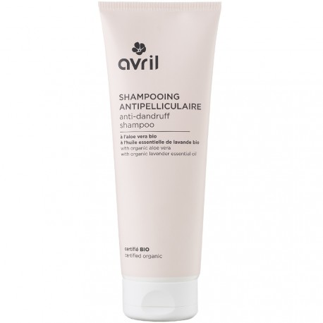 Avril - Shampooing antipelliculaire - 250ml