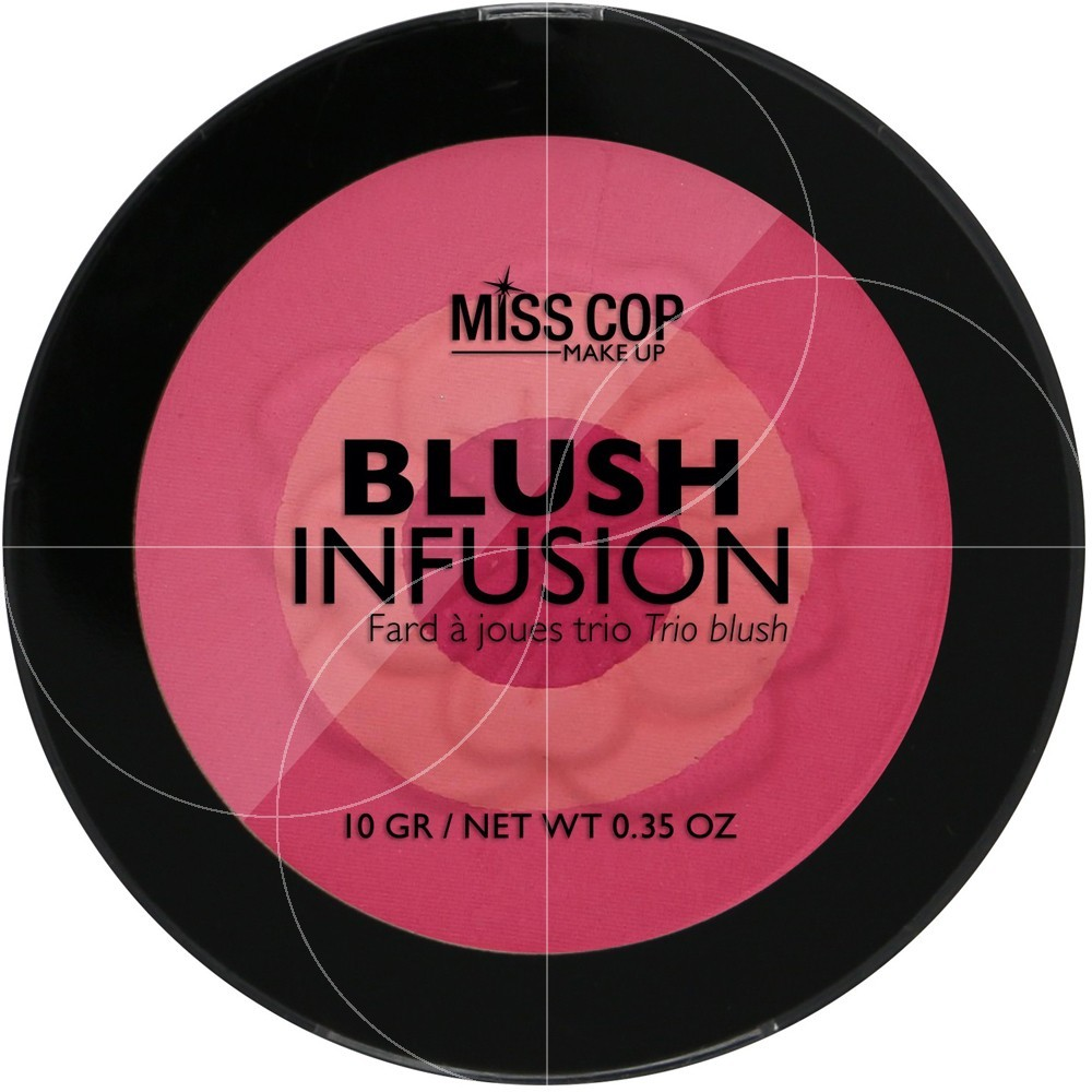 Miss Cop - Blush Infusion n°01 Sweet - 10 gr