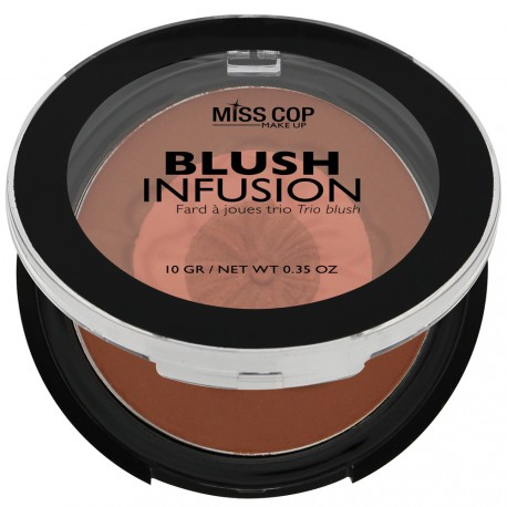 Miss Cop - Blush Infusion n°03 Terre - 10 gr