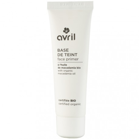 Avril - Base de teint - 30ml