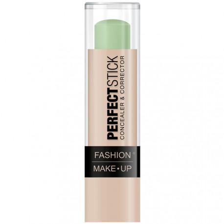 Fashion Make-up - Perfect Stick correcteur n°06 vert