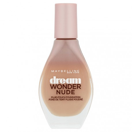 Maybelline - Dream Wonder Nude Fond de teint 40 cannelle - 20ml