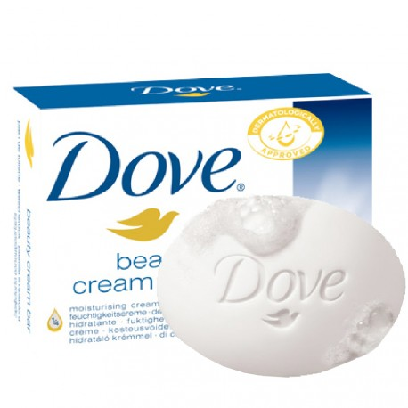 DOVE - Savon Original - 100g