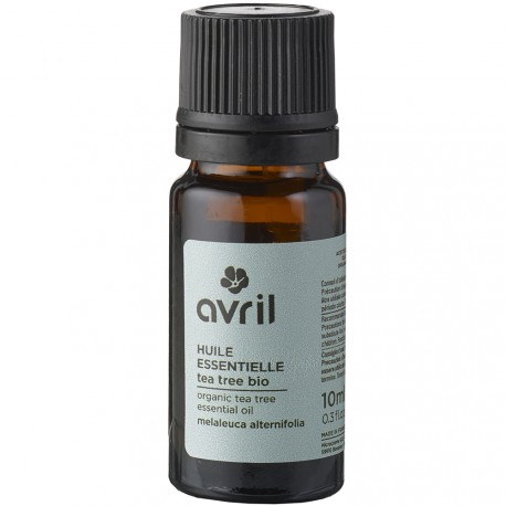 Avril - Huile Essentielle Tea Tree Bio - 10 ml