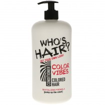 Who's Hair - Après-shampooing Color Vibes - 1 litre