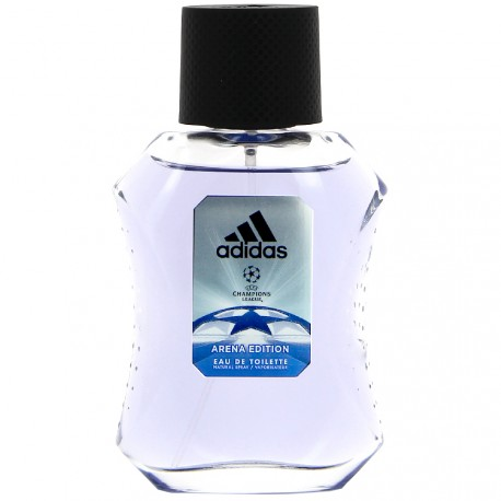 Adidas - UEFA Champions League Arena Edition - Eau de toilette - 50 ml