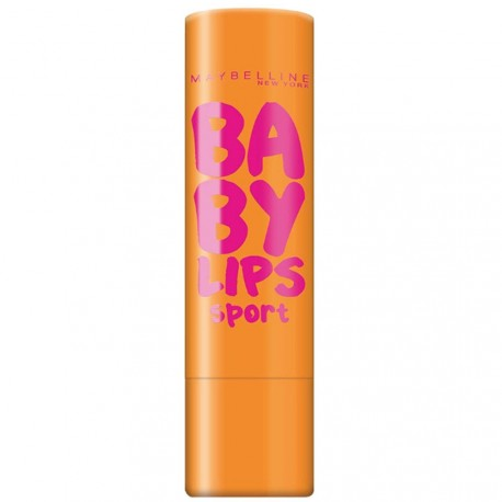 Maybelline - Baume à Lèvres Baby Lips sport - 29 poolside pink