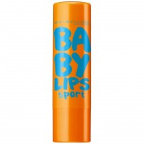 Maybelline - Baume à Lèvres Baby Lips sport - 30 seas the blue