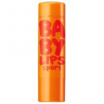 Maybelline - Baume à Lèvres Baby Lips sport - 31 red DY for sun