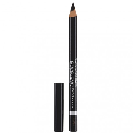 Maybelline - Crayon n°33 Noir Waterproof Linerefine