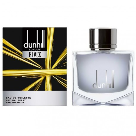 Dunhill London - Black - Eau de Toilette Homme - 100ml