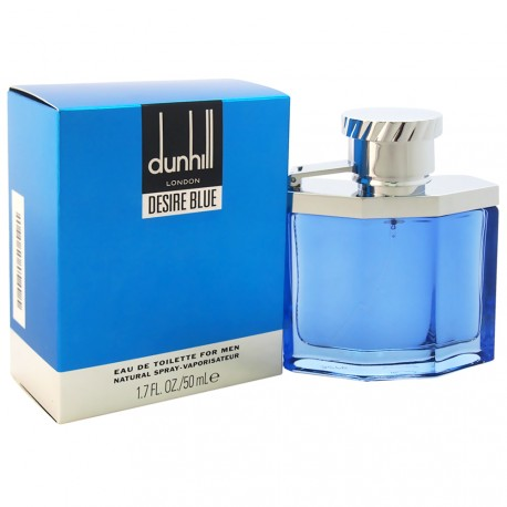 Dunhill London - Desire Blue - Eau de Toilette Homme - 50ml