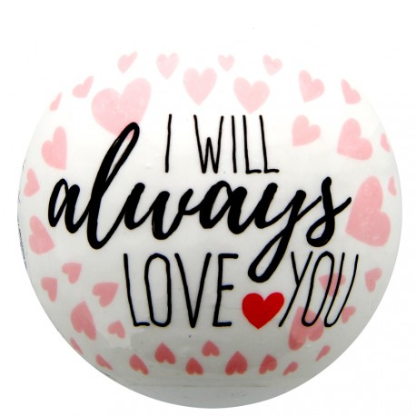 Maxbrands - Bombe de Bain I Will Always Love You - 180g