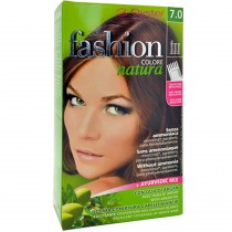 Oyster Fashion natura - Coloration 7.0 Blond
