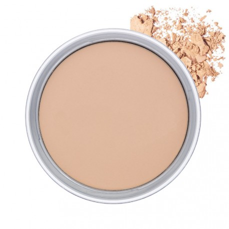 Cosmod - Poudre compacte N°01 Beige - 12g